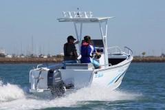 Sea Jay Vision 490 Image 3