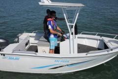 Sea Jay Vision 490 Image 4