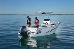 Sea Jay Vision 550 Image 12