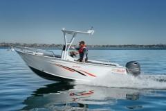 Sea Jay Vision 550 Image 13