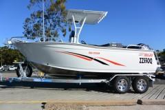 Sea Jay Vision 550 Image 6