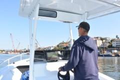 Sea Jay Vision 590 Image 9