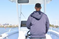 Sea Jay Vision 590 Image 10