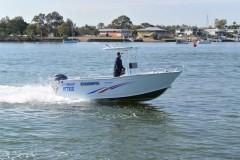 Sea Jay Vision 590 Image 11