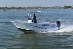 Sea Jay Vision 590 Image 12