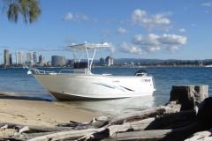 Sea Jay Vision 590 Image 15