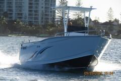 Sea Jay Vision 590 Image 18