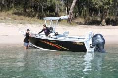 Sea Jay Vision 590 Image 1