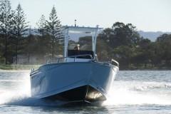 Sea Jay Vision 590 Image 19