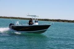 Sea Jay Vision 590 Image 2