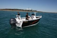 Sea Jay Vision 590 Image 3