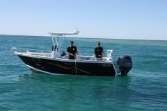 Sea Jay Vision 590 Image 4