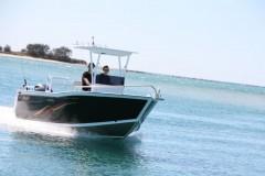 Sea Jay Vision 590 Image 5