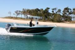 Sea Jay Vision 590 Image 6