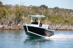 Sea Jay Vision 590 Image 7