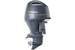Yamaha F150 DEC Motor Image 4