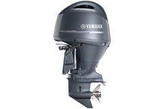 Yamaha F175 Motor Image 2