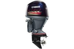 Yamaha VF115 Motor Image 1