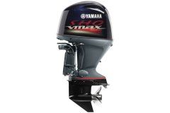 Yamaha VF115 Motor Image 2