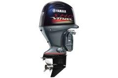 Yamaha VF115 Motor Image 3