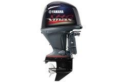 Yamaha VF115 Motor Image 4