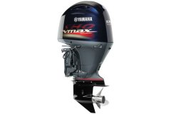 Yamaha VF175 Motor Image 1