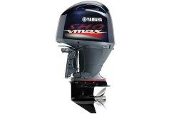 Yamaha VF175 Motor Image 2