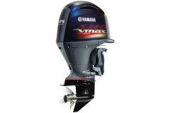 Yamaha VF175 Motor Image 3
