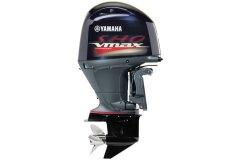 Yamaha VF175 Motor Image 4