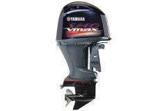 Yamaha VF150 Image 4
