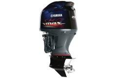 Yamaha VF200 Motor Image 1