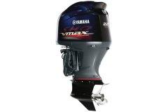 Yamaha VF225 Motor Image 1