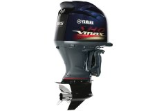 Yamaha VF225 Motor Image 3