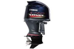 Yamaha VF225 Motor Image 4