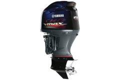 Yamaha VF250 Motor Image 1