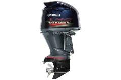 Yamaha VF250 Motor Image 4