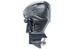 Yamaha XF425 Motor Image 3