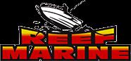 Reef Marine Logo
