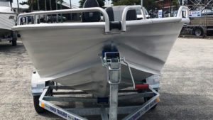 McLay 441 Fortress Dinghy