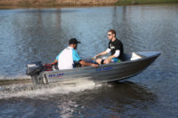 Sea Jay Angler 3.15 6