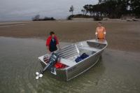 Sea Jay 3.75 Angler 1