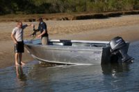 Sea Jay Magnum 4.85 Image 2