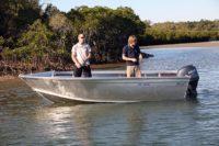 Sea Jay Magnum 4.85
