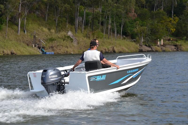 Sea Jay Allrounder Image 3
