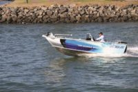 Sea Jay Avenger Sports 2