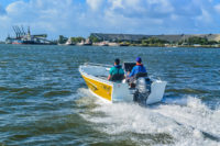 Sea Jay Avenger Sports RS 5