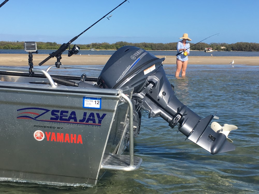 Sea Jay Magnum2 Image 4