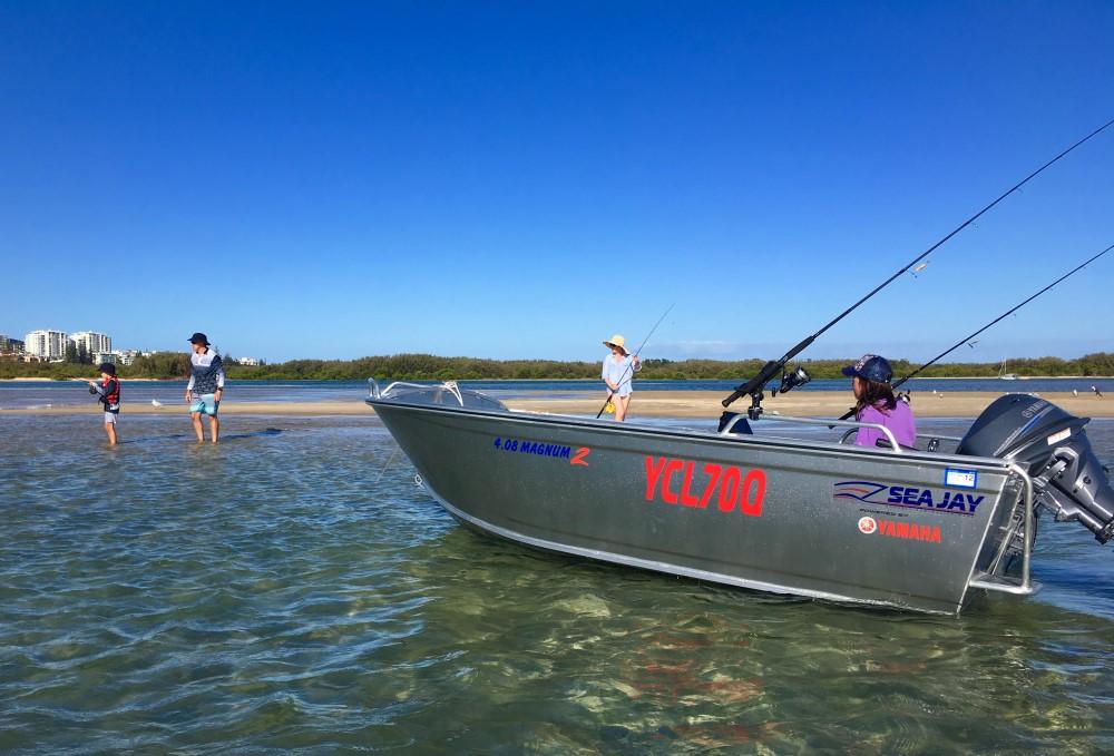 Sea Jay Magnum2 Image 5