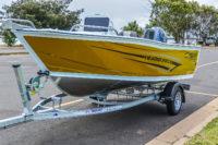 Sea Jay Avenger Sports RS 1