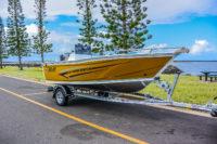 Sea Jay Avenger Sports RS 2
